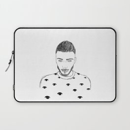 Zayn Malik Laptop Sleeve