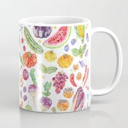 Seasonal Harvests Coffee Mug