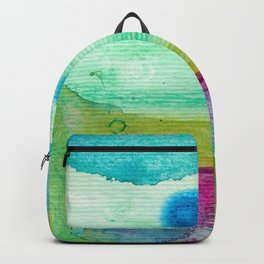 bright soul Backpack