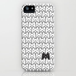 What if you're right and they're all wrong iPhone Case