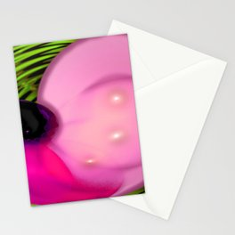 Little pink ammonite ... Stationery Cards