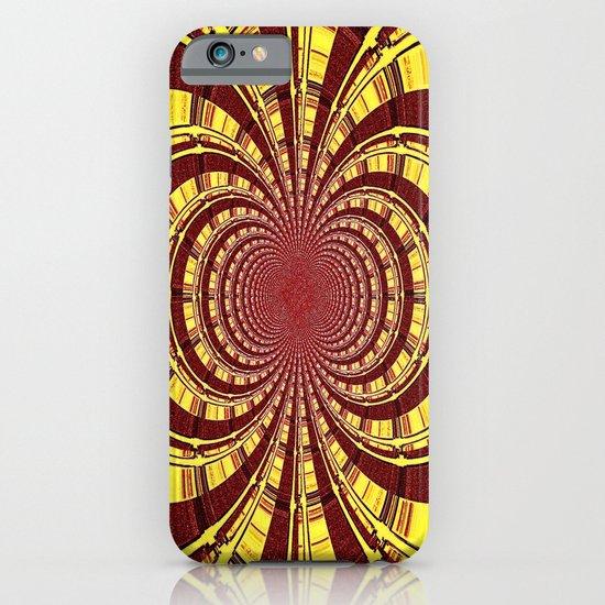 KALEIDOSCOPIQUE iPhone & iPod Case