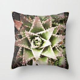 Sit On Me Throw Pillow