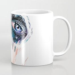 Interstella II Coffee Mug