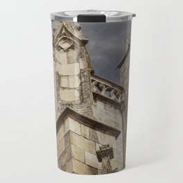 St. Peter's Cathedral of Vannes – Brittany, France Travel Mug
