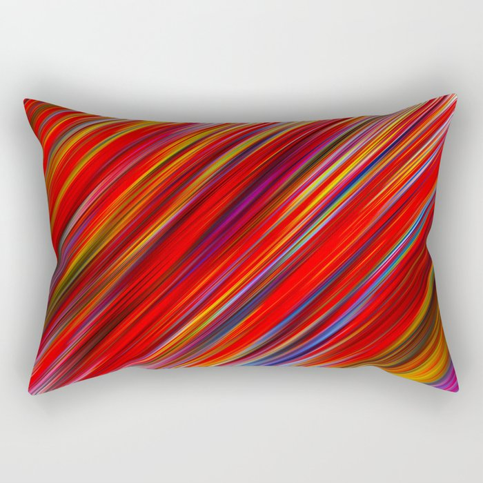 NOWHERE FAST Rectangular Pillow