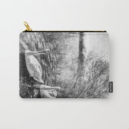 Swan Lake Art Carry-All Pouch