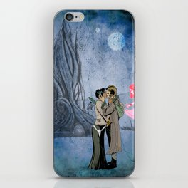 Saga iPhone Skin