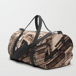 Viewing Gallery (Paris) Duffle Bag