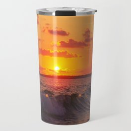 Summer Haze Travel Mug
