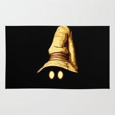 Vivi - Final Fantasy Rug