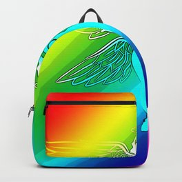 Angelic Backpack