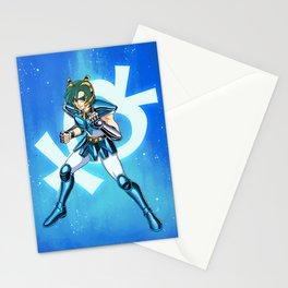 Caballero de Mercurio Stationery Cards