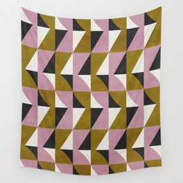 colour + pattern 10 Wall Tapestry