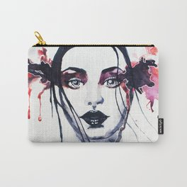 Felice Carry-All Pouch