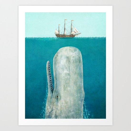 The Whale by igo2cairo