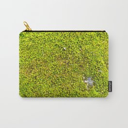 Moss, Nature Trails for Life Carry-All Pouch