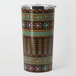 barre Travel Mug