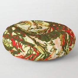 Nesta Marley Floor Pillow