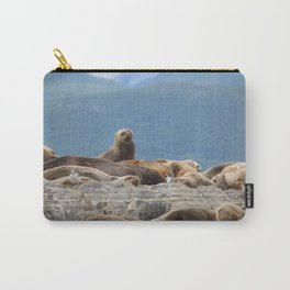 Patagonia Ushuaia Argentina Carry-All Pouch