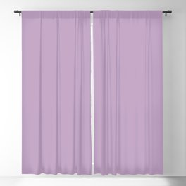 Pink ashes. Blackout Curtain