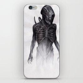 ALIEN - Xenomorph iPhone Skin