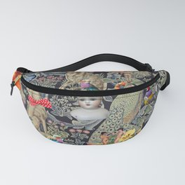 And Another Thing Fanny Pack