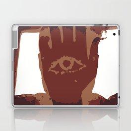 Hidden Truth Laptop & iPad Skin