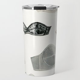 Lingerie Travel Mug