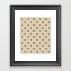 Polcats Framed Art Print