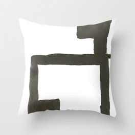 Chair Throw Pillow