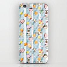 Candy .  iPhone & iPod Skin