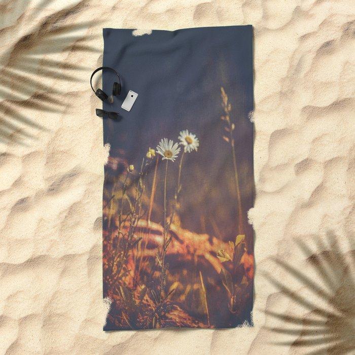 Promised Days Beach Towel