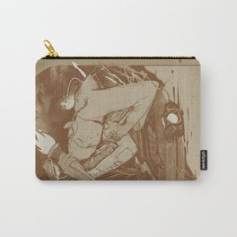 Helena Beat Carry-All Pouch