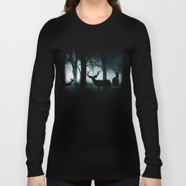 Guardians of the Forest Long Sleeve T-shirt