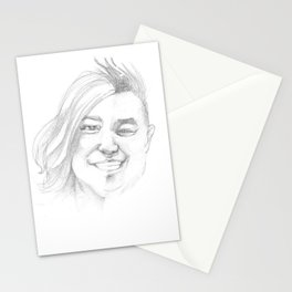 J+R Stationery Cards