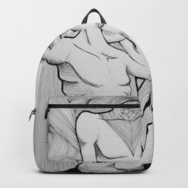 who`s me Backpack