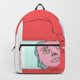 On Dreams, Red Backpack