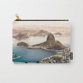 Rio de Janeiro Brazil Carry-All Pouch