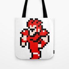 Adult Fighter - Final Fantasy Tote Bag