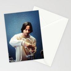 Eddie Kasalivich Stationery Cards