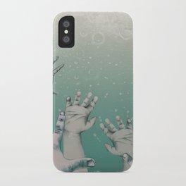 Pied Piper iPhone Case