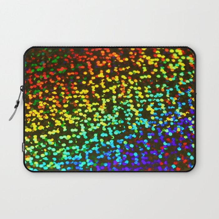 Glimmer & Gleam Laptop Sleeve