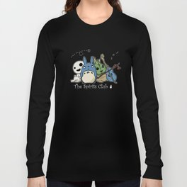 The Spirits Club Long Sleeve T-shirt