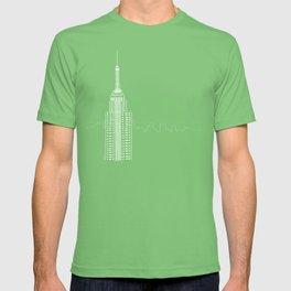 NYC by Friztin T-shirt
