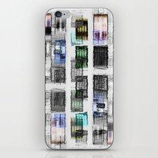 Amsterdam 30 iPhone & iPod Skin