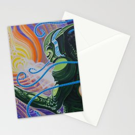 """""""Ammunition"""" - Nectah Collectah 2 - by Adam France Stationery Cards"""