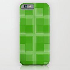 menta v.2 iPhone 6s Slim Case