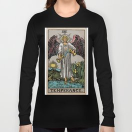 14 - 	Temperance Long Sleeve T-shirt