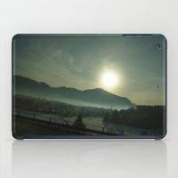 german iPad Cases featuring German Horizon by Lucas Brown